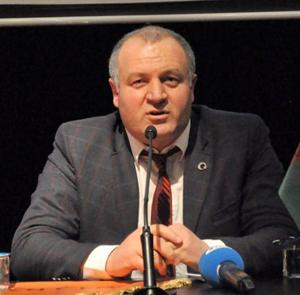 Ermenistan, Rize ve Artvin'de Çalışıyor Karadeniz'den Toprak İstiyor