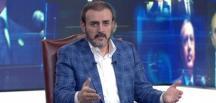 AK Partili Mahir Ünal: Biz rahatsızlıklarımızı söylersek, ezilirler haberi