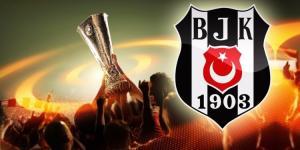 Beşiktaş'ın kura günü! İşte muhtemel rakipler