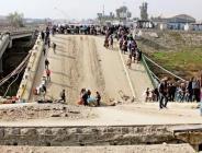 DEAŞ kontrolündeki köprü ele geçirildi