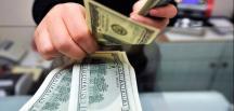 Dolar kritik sınırın altına indi