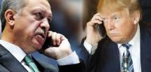 Erdoğan açıkladı Trump ben maliyetini çözerim dedi