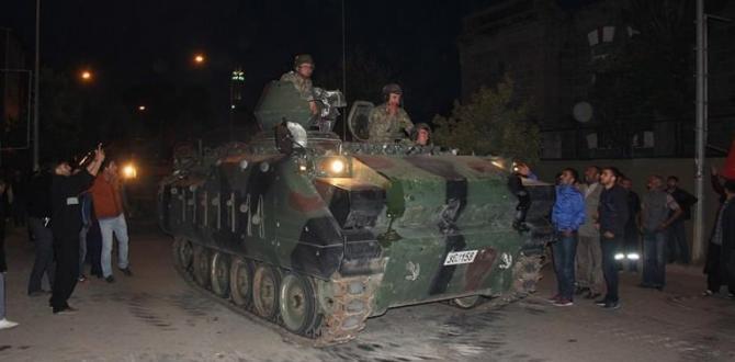 Gizli tanık: PKK'nın 15 Temmuz'dan haberi vardı
