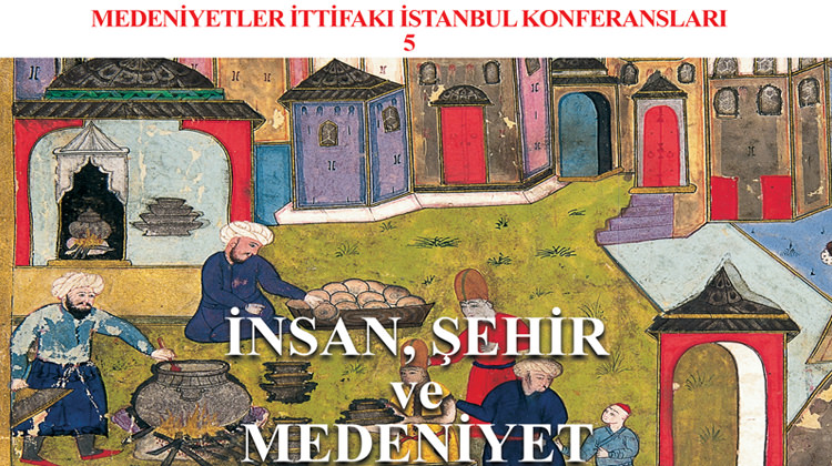 Medeniyetler İttifakı İstanbul Konferansları-5