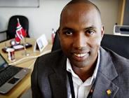 Somali'nin yeni başbakanı Norveç vatandaşı!