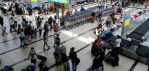 Antalya'ya gelen Rus sayısı yüzde 816 arttı