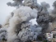 Musul'da bombalı saldırı! Onlarca ölü var