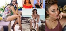 Türkiye'nin en güzel 100 kadını kim ?