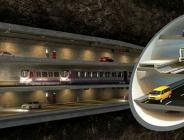 Üç Katlı Büyük İstanbul Tüneli Projesi için mali teklif zarfları açılıyor