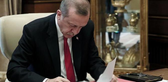 Cumhurbaşkanı Erdoğan'dan 19 Mayıs mesajı!