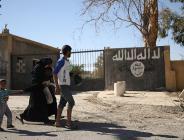 DEAŞ Hama'da bir köye saldırdı: 51 ölü
