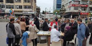 Dünya Astım Günü etkinlikleri Rize'de