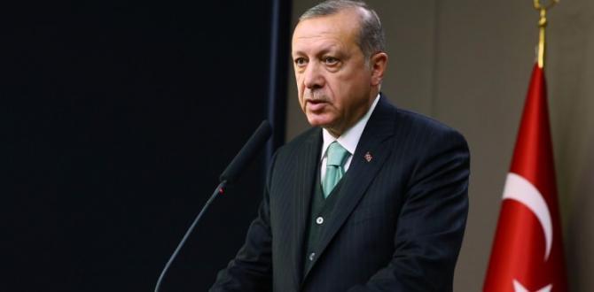 Erdoğan'dan çok sert açıklama