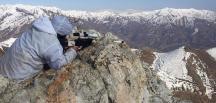 İçişleri Bakanlığı açıkladı! 17 terörist öldürüldü