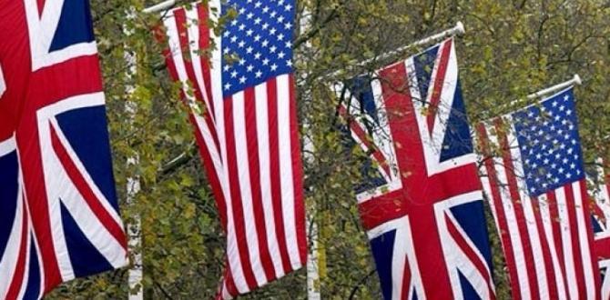İngiltere'den ABD'ye rest! Artık paylaşmayacağız