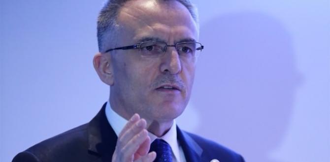Maliye Bakanı uyardı: Bu son fırsat