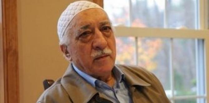 Teröristbaşı Gülen vatandaşlıktan çıkarılıyor