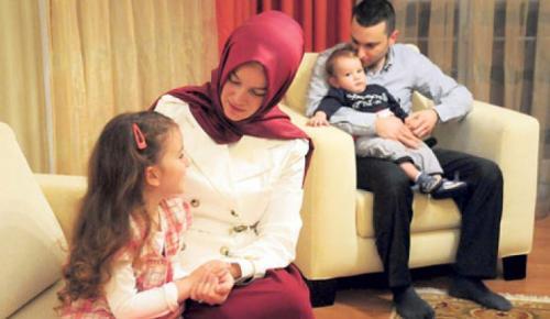 Türk aileleri hakkında şaşırtan araştırma