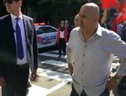 Washington'daki PKK'lılara ayar veren Türk