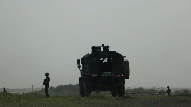 Askeri araca saldırı: 3 şehit