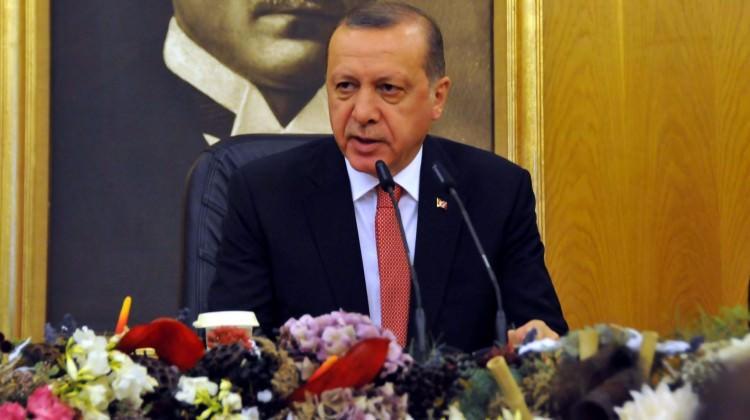 Katar halkı Erdoğan'ı konuşuyor