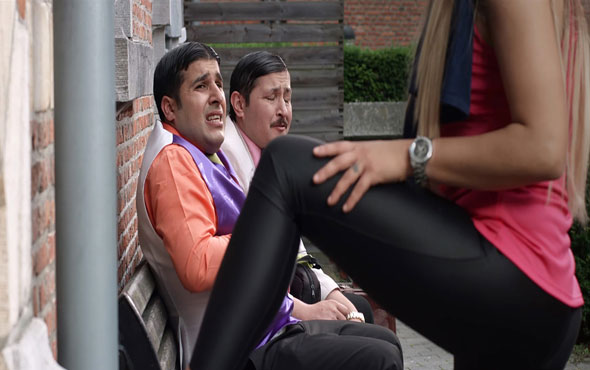 Kiki ile Miki Alatura filmi fragmanı – Sinemalarda bu hafta