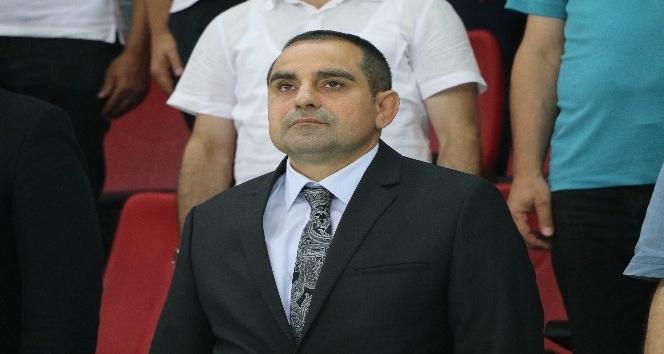 7. Uluslararası Mehmet Akif Pirim Güreş Turnuvası Rize'de başladı