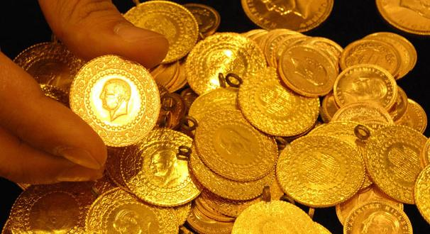 Altın fiyatı rekor kırdı! Çeyrek altın fiyatı ise…