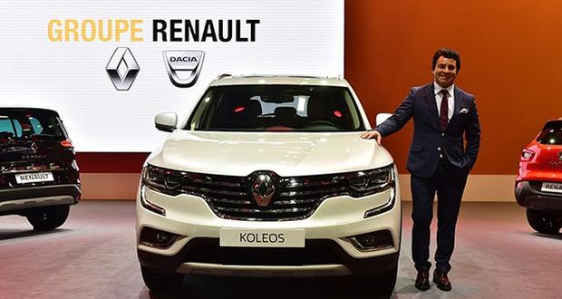 Renault yeni modelleriyle İstanbul Autoshow'da boy gösterdi