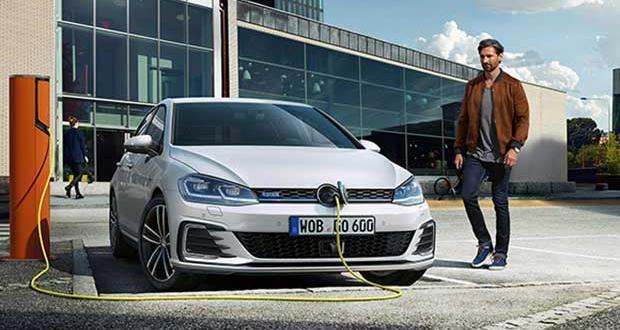 Volkswagen 10 milyar euroluk elektrikli araç yatırımı yapacak