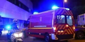 Fransa'da feci tren kazası! Ölü ve yaralılar var