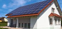 Maliyeden çatıda üretilecek elektriğe destek