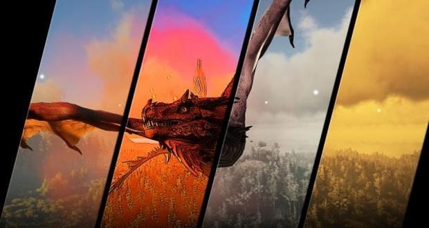 Nvidia oyunlara filtre özelliği ekledi