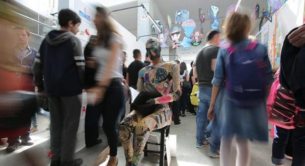 5. İstanbul Çocuk ve Gençlik Sanat Bienali başvuruları uzatıldı
