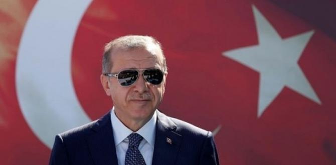Cumhurbaşkanı Erdoğan filmi uygun bulmadı!