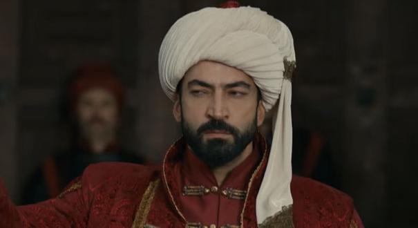 Mehmed Bir Cihan Fatihi 2. bölüm fragmanı yayınlandı! Kritik karar…