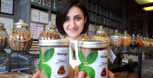 Stevia Şekeri Yok, Tadı Var
