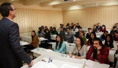 Açıköğretim'de yüz yüze dersler başlıyor