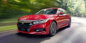 Honda'nın yeni dizel sedan modeli piyasaya sürüldü!