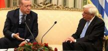 Pavlopulos'tan Türkiye'ye tehdit: Kan akıtırız!