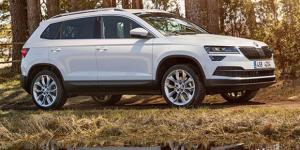 Skoda'nın Yeni SUV'u Karoq'un Türkiye Fiyatı Açıklandı