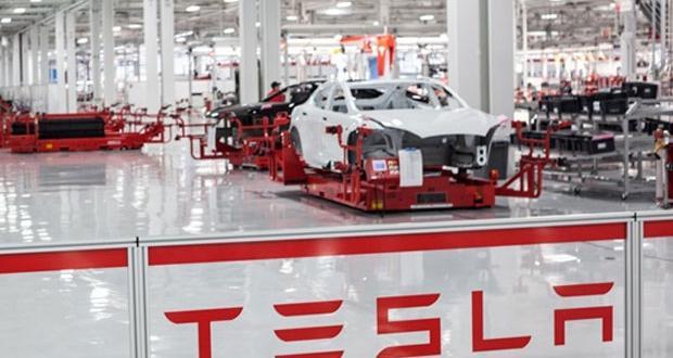 Tesla'ya iş başvurusu yağdı