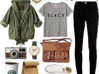 30 En Güzel Pantolon Kombinleri