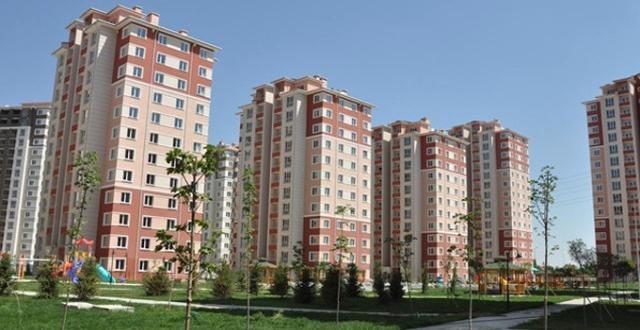 300 Bin Emekli İçin Ev Projesi Geliyor