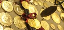 Altın Fiyatları Uçuşa Geçti! Gramı 200 Lirayı Zorluyor