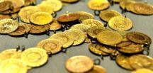 Altın Fiyatları Yükselmeye Devam Ediyor! Çeyrek 340 Lirayı Fark Etti