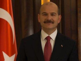 İçişleri Bakanı Soylu'dan Suzan Suzi türküsü