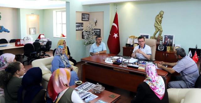 Başkan Balta, 'Yık Yap Olmasın Diye Daimi Çözümler Üretiyoruz'