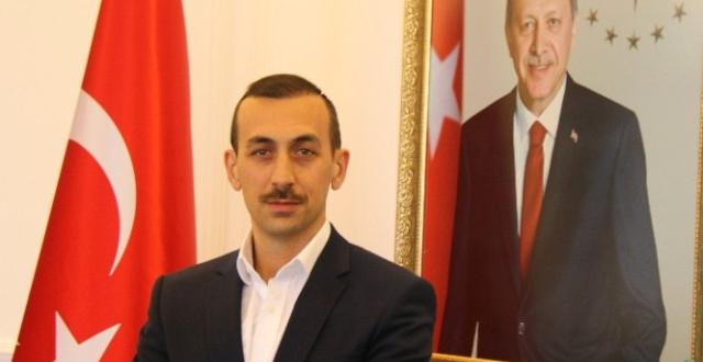 Başkan Çiçekli'den 30 Ağustos Başarı Bayramı Mesajı