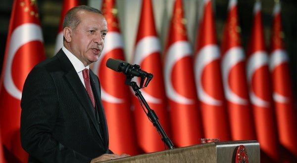 Başkan Erdoğan: İki aya kalmaz toparlarız